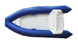 WinBoat 440RL