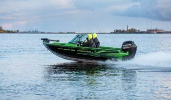 NorthSilver 525 Fish Sport full