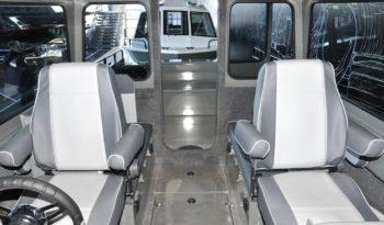 NorthSilver PRO 745 Cabin ST full
