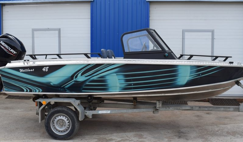 Wellboat-48 full
